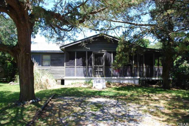 85 First Street Lot 24A, Ocracoke, NC 27960 (MLS #97180) :: Outer Banks Realty Group