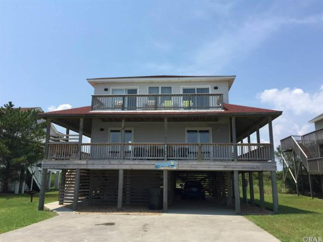 9512 S Old Oregon Inlet Road Lot 17, Nags Head, NC 27959 (MLS #97182) :: Outer Banks Realty Group