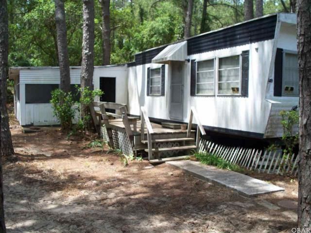 1410 Hill Street Lot 6, Kill Devil Hills, NC 27948 (MLS #97184) :: Outer Banks Realty Group