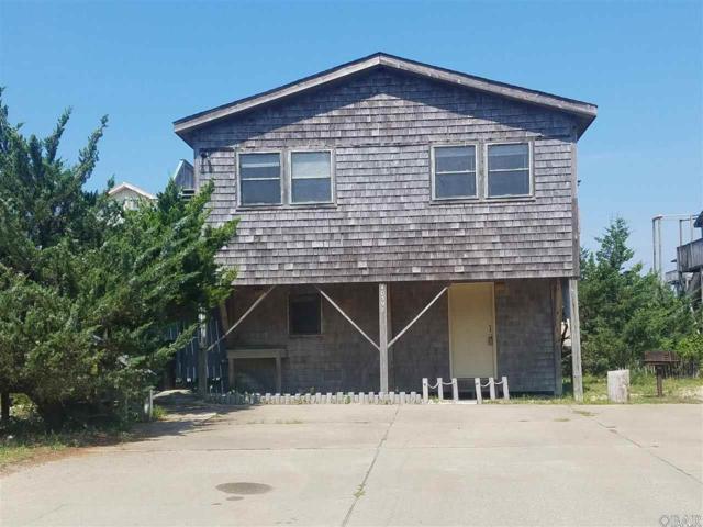 40398 N Beachcomber Drive Lot 125, Avon, NC 27915 (MLS #97186) :: Hatteras Realty