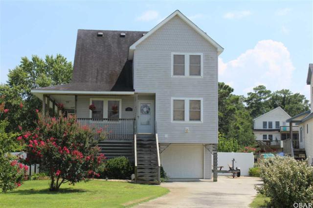 233 Roanoke Drive Lot # 10, Kill Devil Hills, NC 27948 (MLS #97204) :: Matt Myatt – Village Realty