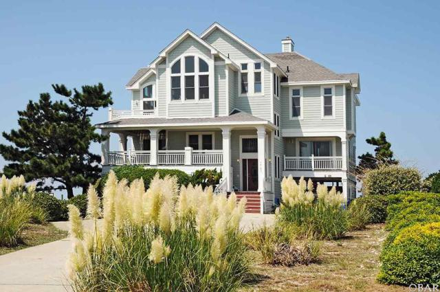 58186 Shore Drive Lot #6, Hatteras, NC 27943 (MLS #97212) :: Hatteras Realty
