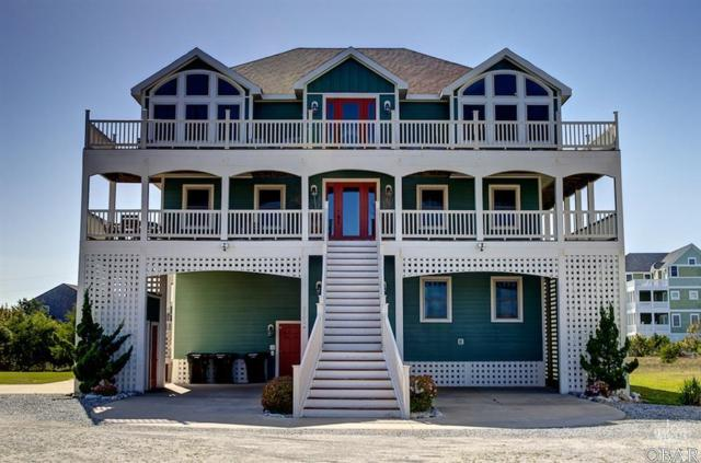 27004 Ocean Street, Salvo, NC 27972 (MLS #97232) :: Matt Myatt – Village Realty