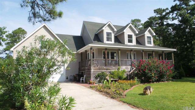 643 Vista Lake Drive Lot18, Manteo, NC 27954 (MLS #97261) :: Matt Myatt – Village Realty