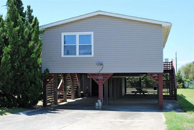 6322 S Kingfisher Street Lot 55, Nags Head, NC 27959 (MLS #97314) :: Matt Myatt – Village Realty