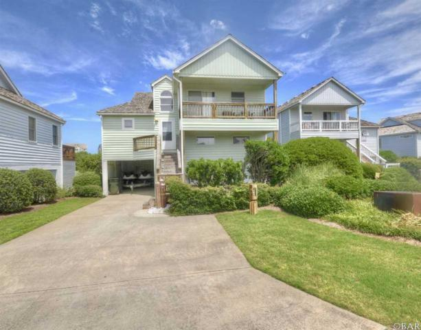 110 W Marsh Cove Drive Lot# 24, Nags Head, NC 27959 (MLS #97321) :: Hatteras Realty