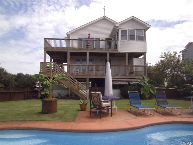6316 S Bobwhite Avenue Lot 42, Nags Head, NC 27959 (MLS #97358) :: Matt Myatt – Village Realty