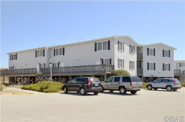 5615 S Virginia Dare Trail Unit W, Nags Head, NC 27959 (MLS #97366) :: Hatteras Realty