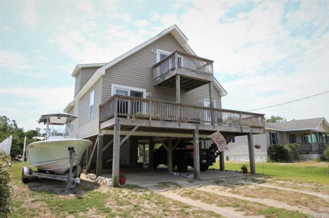 50145 Bayside Court Lot 46, Frisco, NC 27936 (MLS #97404) :: Midgett Realty