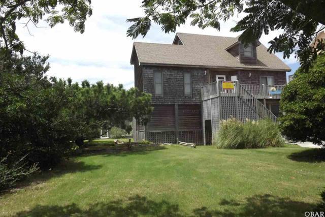 39038 Tarpon Lane Lot 4, Avon, NC 27915 (MLS #97410) :: Surf or Sound Realty