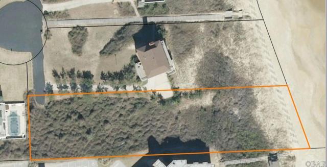 147 Olde Duck Road Lot 26, Duck, NC 27949 (MLS #97445) :: Midgett Realty