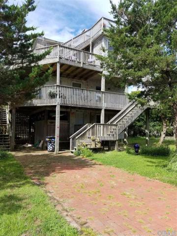 54216 Cape Hatteras Drive Lot 20, Frisco, NC 27936 (MLS #97446) :: Midgett Realty