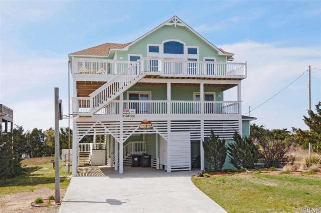 25280 Sea Vista Drive Lot 18, Waves, NC 27982 (MLS #97449) :: Hatteras Realty