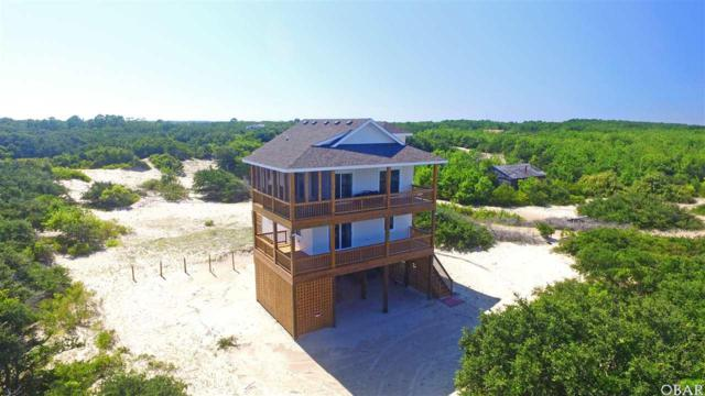 1942 Ocean Pearl Road Lot# 128, Corolla, NC 27927 (MLS #97454) :: Hatteras Realty