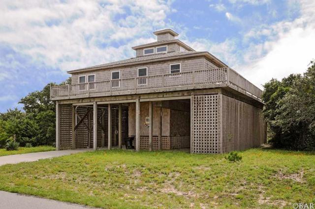 41611 Starboard Drive Lot 1109, Avon, NC 27915 (MLS #97457) :: Hatteras Realty
