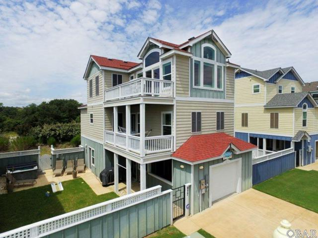 977 Cane Garden Bay Circle Lot 13, Corolla, NC 27927 (MLS #97460) :: Hatteras Realty