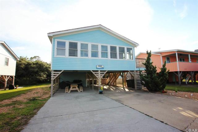2424 S Memorial Drive Lot C490, Nags Head, NC 27959 (MLS #97490) :: Hatteras Realty