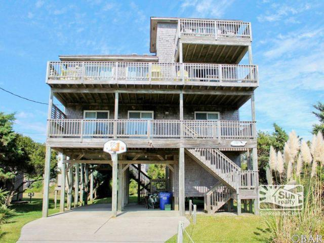 58219 Dunes Drive Lot 8, Hatteras, NC 27943 (MLS #97503) :: Surf or Sound Realty