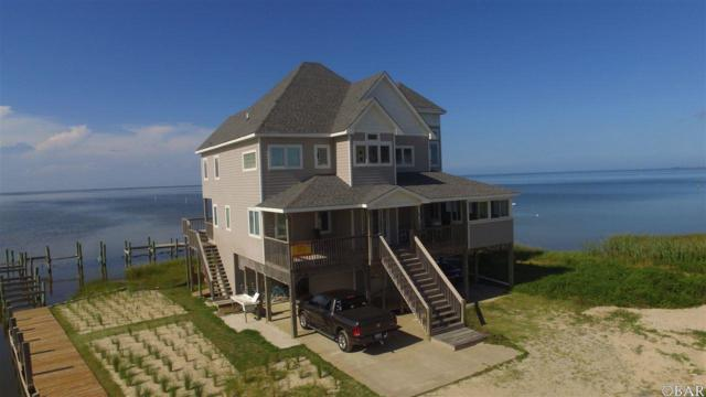 56183 Elwood Court Lot 2, Hatteras, NC 27943 (MLS #97509) :: Midgett Realty