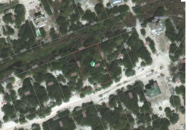 507 Robin Lane Lot# 45, Corolla, NC 27927 (MLS #97511) :: Matt Myatt – Village Realty