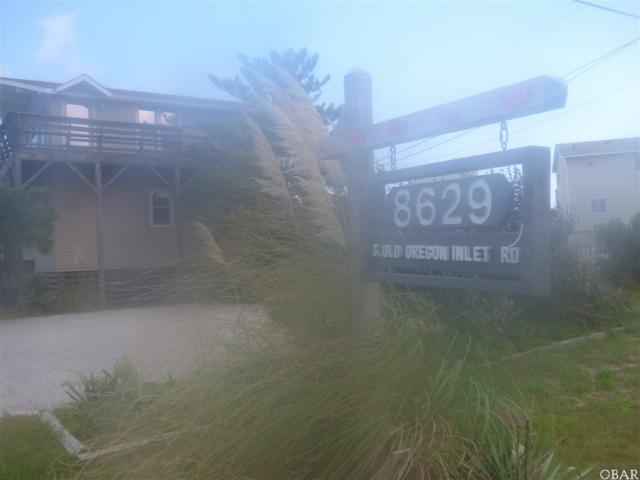 8629 S Old Oregon Inlet Road Lot Pt1, Nags Head, NC 27959 (MLS #97517) :: Midgett Realty