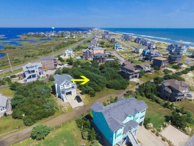 57221 Hatteras Escape Road Lot #7, Hatteras, NC 27943 (MLS #97521) :: Surf or Sound Realty
