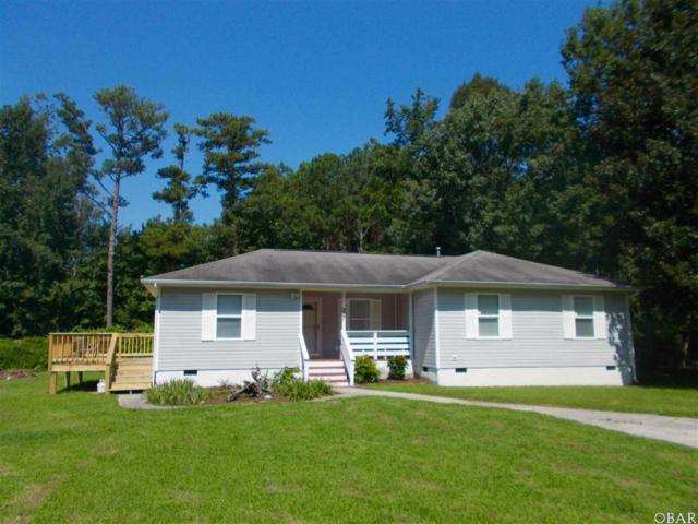 927 Amanda Street Lot 1-A, Manteo, NC 27954 (MLS #97536) :: Midgett Realty