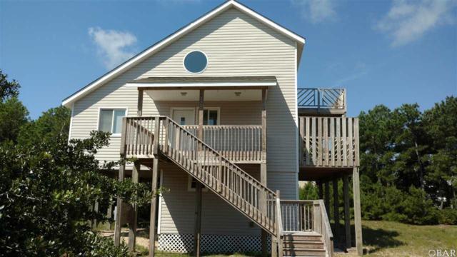 2320 False Cape Road Lot #3R, Carova, NC 27927 (MLS #97539) :: Midgett Realty