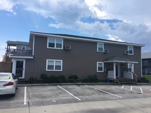 115 E Sothel Street Lot 17-20, Kill Devil Hills, NC 27948 (MLS #97542) :: Midgett Realty