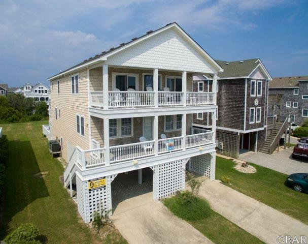3506 S Virginia Dare Trail Lot 279, Nags Head, NC 27959 (MLS #97543) :: Outer Banks Realty Group
