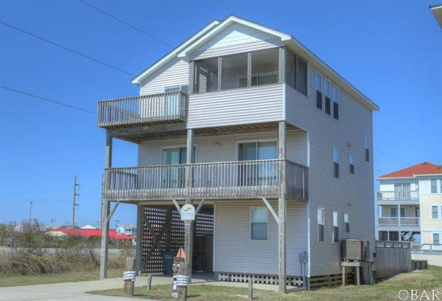 100 E Flicker Street Lot 11, Nags Head, NC 27959 (MLS #97559) :: Surf or Sound Realty