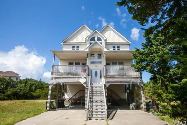41007 Latitude Lane Lot 1215, Avon, NC 27915 (MLS #97560) :: Outer Banks Realty Group