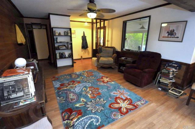 94 Ocean Road Lots 59, 60, Ocracoke, NC 27960 (MLS #97573) :: Hatteras Realty