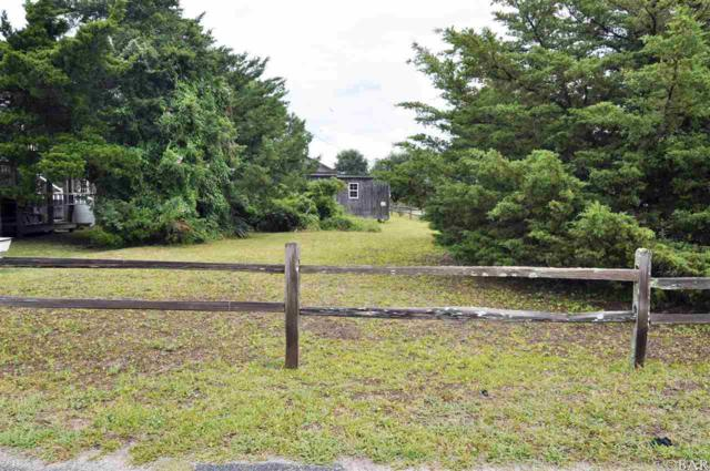 51 Fish Camp Road Lot 70, Ocracoke, NC 27960 (MLS #97575) :: Hatteras Realty
