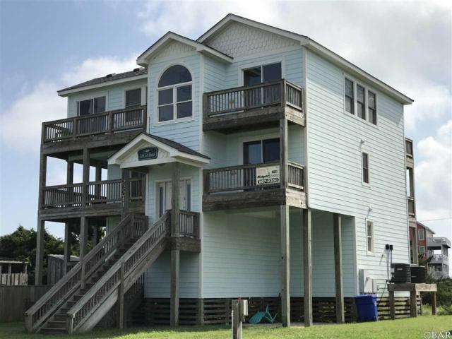23211 Sea Oats Drive Lot #2, Rodanthe, NC 27968 (MLS #97590) :: Hatteras Realty