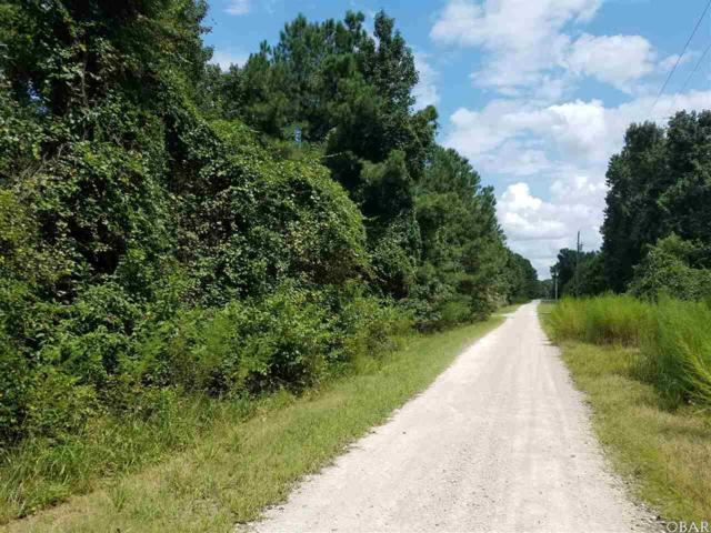 Lot 5 W Waterway Drive Lot 5, Belhaven, NC 27810 (MLS #97610) :: Hatteras Realty