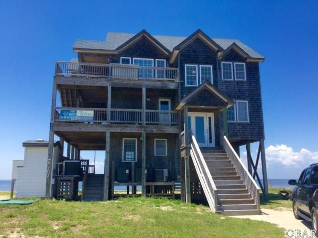 25191 Lela Court Lot 3, Waves, NC 27982 (MLS #97616) :: Hatteras Realty
