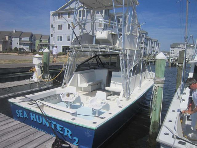 76 Yacht Club Lane Lot 76, Manteo, NC 27954 (MLS #97625) :: Matt Myatt – Village Realty
