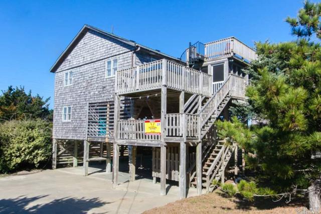 42076 Bartlik Lane Lot# 14, Avon, NC 27915 (MLS #97634) :: Surf or Sound Realty
