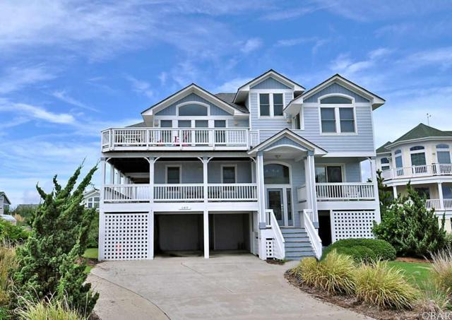 167 Four Seasons Lane Lot 55, Duck, NC 27949 (MLS #97656) :: Hatteras Realty