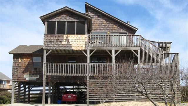 120 Dianne Street Lot11, Duck, NC 27949 (MLS #97657) :: Outer Banks Realty Group