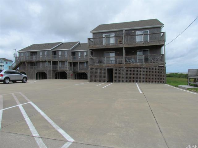 56358-8 Nc 12 Highway Unit 8, Hatteras, NC 27943 (MLS #97663) :: Surf or Sound Realty