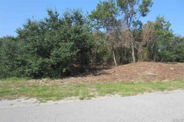 345 Sea Oats Trail Lot 11, Southern Shores, NC 27949 (MLS #97676) :: Matt Myatt – Village Realty