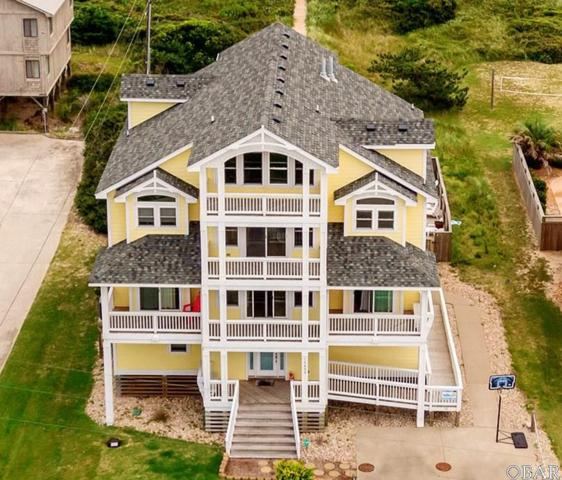 10433 S Old Oregon Inlet Road Lot 1, Nags Head, NC 27959 (MLS #97688) :: Outer Banks Realty Group