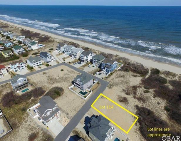 642 Tide Arch Lot #114, Corolla, NC 27927 (MLS #97705) :: Matt Myatt – Village Realty