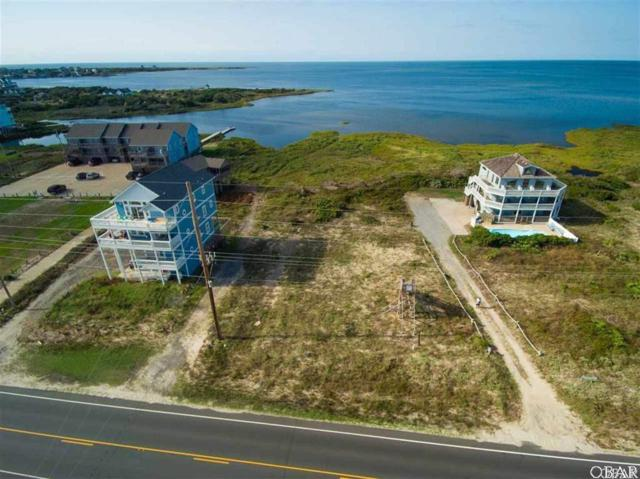 56328 Nc Highway 12, Hatteras, NC 27943 (MLS #97724) :: Surf or Sound Realty