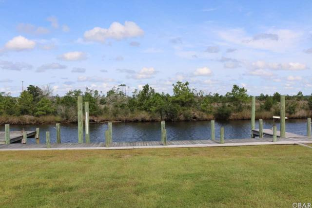 105 Seabreeze Court Lot 15, Manteo, NC 27954 (MLS #97739) :: Outer Banks Realty Group