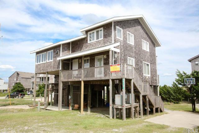 39287 N Kinnakeet Drive Lot 5, Avon, NC 27915 (MLS #97745) :: Surf or Sound Realty