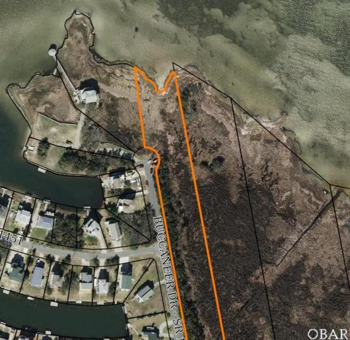 0 Buccaneer Drive Lots #23, Frisco, NC 27936 (MLS #97748) :: Outer Banks Realty Group