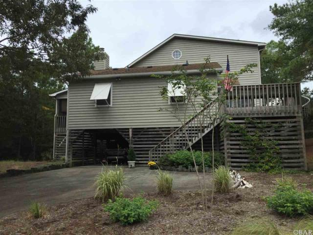 155 High Dune Loop Unit 310, Southern Shores, NC 27949 (MLS #97750) :: Matt Myatt – Village Realty